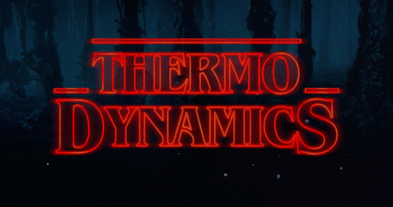 Themed Summer Thermodynamics and Fall MakeCourse